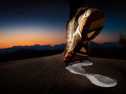 Cómo cuidar tus pies durante los entrenamientos de verano
