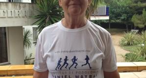 La primera Camiseta solidaria 001